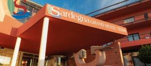 Sardegna Grand Hotel Terme
